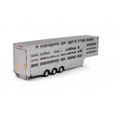 T.B. Pezzaioli Cattle trailer