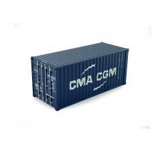 T.B. CMA CGM 20ft