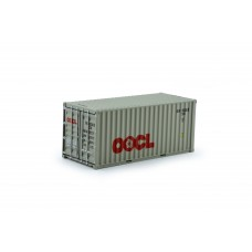 OOCL 20ft