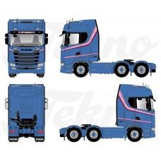 T.B.P. Scania S-NG