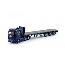 Falk bouwsystemen / Van Beek Transport