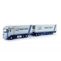 VTS Transport & Logistics Boxmeer