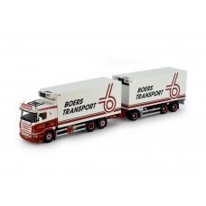 Boers Transport