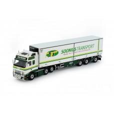 Wilfried - Trans Agro / Soonius Transport