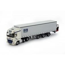 BVB Logistics, Bas Van Buuren