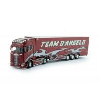 Team D'Angelo Huracan