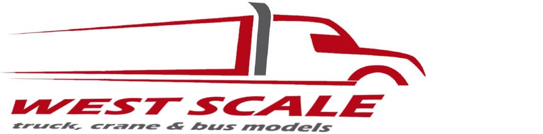 WEST SCALE Models